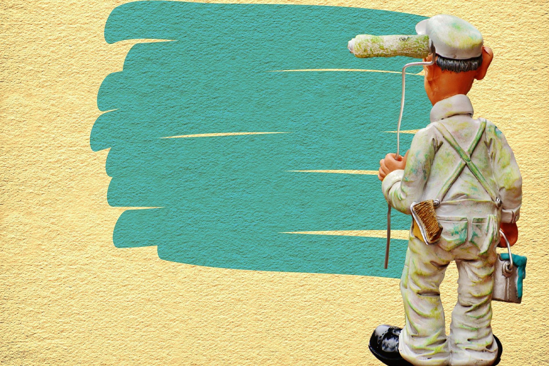 Familienbetrieb im Malerhandwerk seit 1964